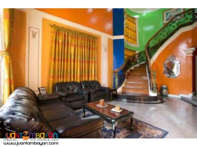 PH327 House and lot Las Piñas City Area