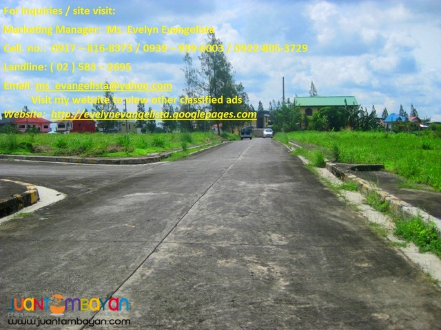 Res. lot for sale in Metropolis Greens Res. & Comm. Lots