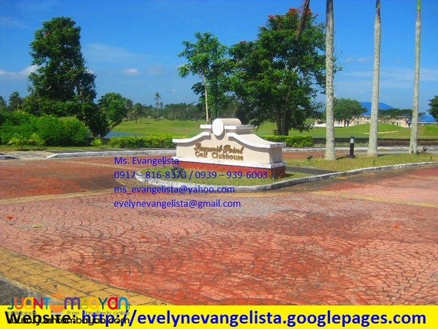 Res. lot for sale in Summit Point Golf & Res. Estates