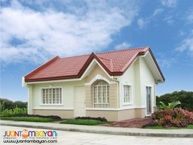 PH229 House in Cavite