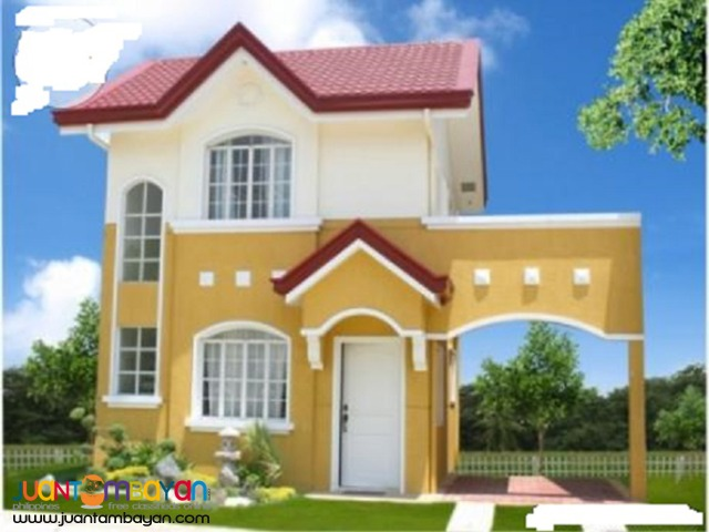 PH230 House in Cavite