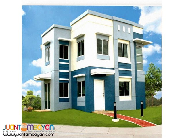 PH231 Cavite House and Lot