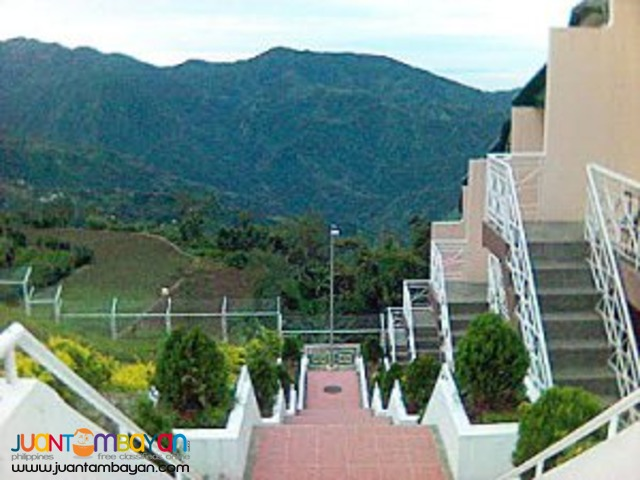 Baguio tour package, with 3 nights stay at Regal Lexber Homes