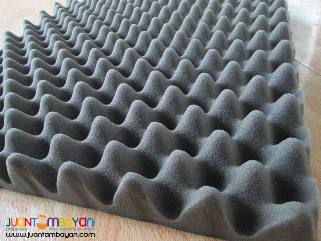 acoustic foam egg crate 18