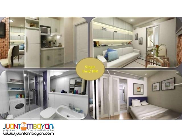 Pre selling/ Rent to own Condominium