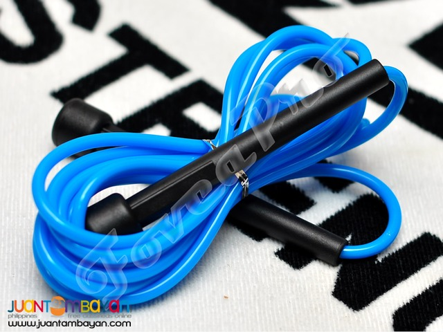 Speed Jump Rope, Blue (Free Shipping) Cardio Workout