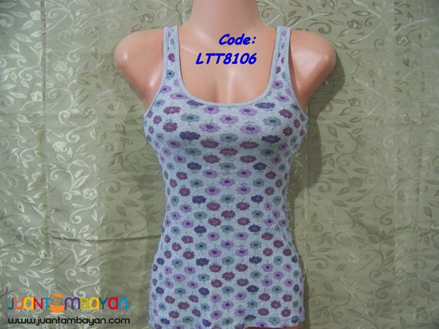 Pre-Loved, LTT8106 Mossimo Ladies Tops. Bought in USA.