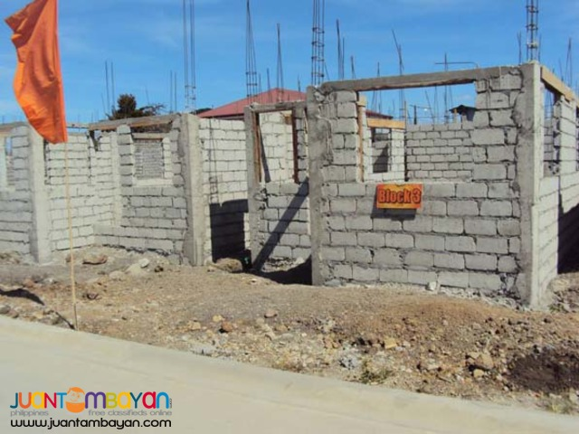PH210 Taytay Townhouse For Sale