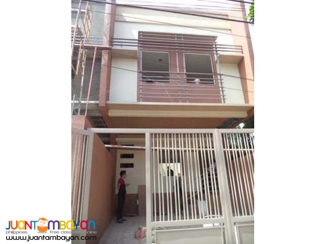 PH216 Marikina Townhouse for Sale