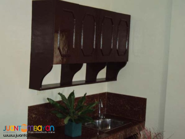 PH242 House and Lot in Antipolo For Sale