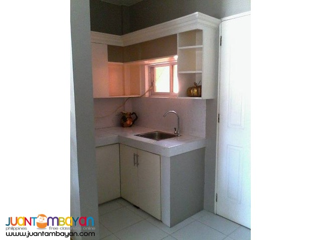 PH212 Townhouse For Sale in Antipolo