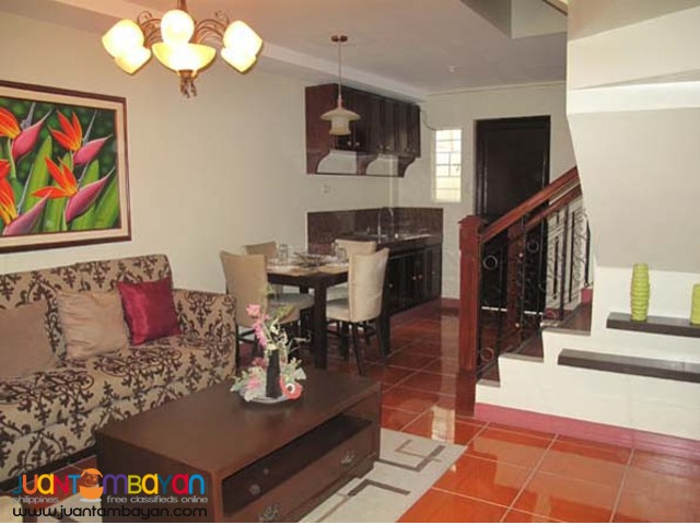 PH213 House and lot For Sale in Antipolo