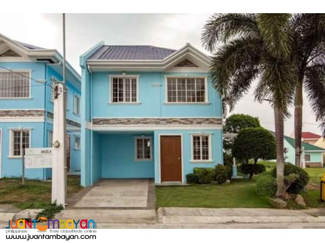 House and Lot in General Trias Cavite near Tagaytay