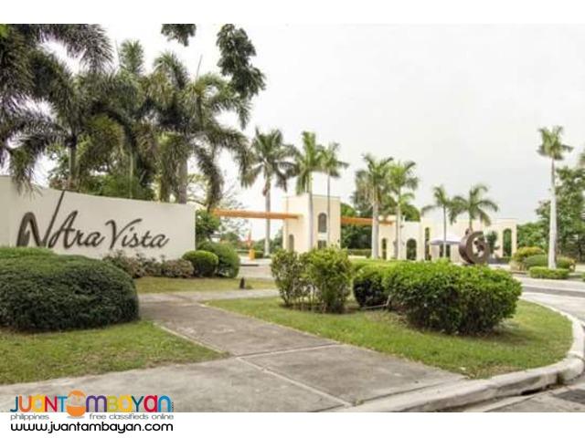 Ara Vista in Cavite near Ternate Beach