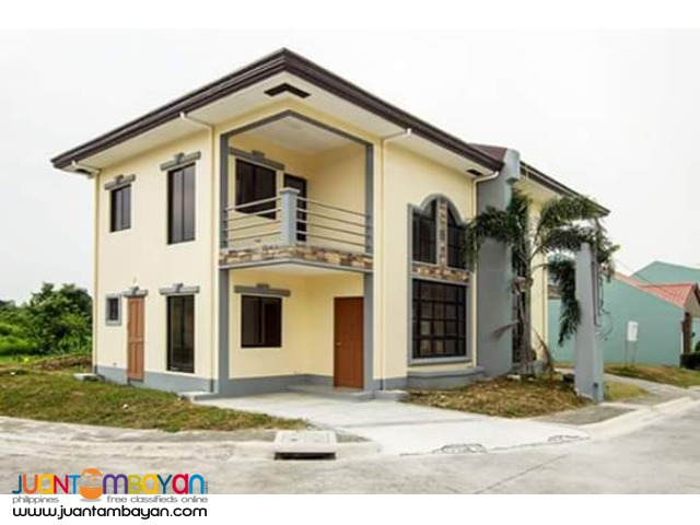 House and LOt in Cavite near MOA Manila