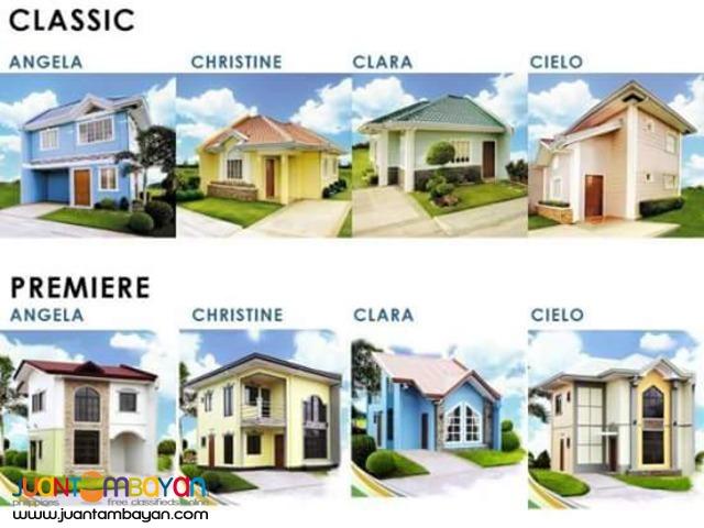 House and LOt in Cavite near MOA Manila
