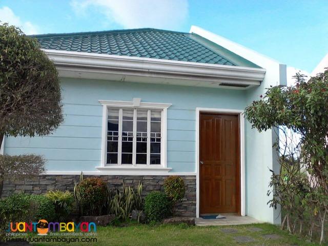 House and lot in Cavite near La Salle Cavite