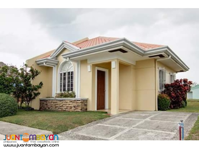 House and Lot in General Trias Cavite Ara Vista Village
