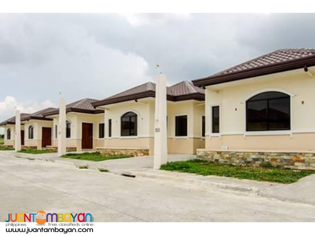 House and Lot in Cavite near Schools and Establishments