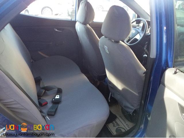 2014 Hyundai Eon Gls