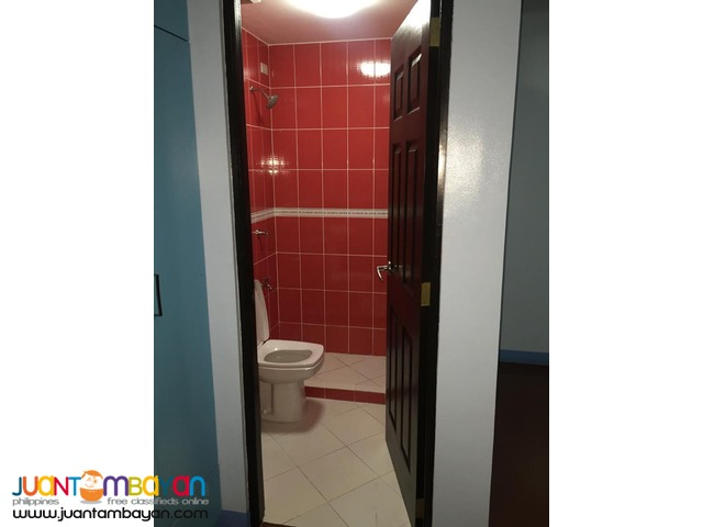 Commercial House and Lot in Cubao Quezon City with 5 Bedroom