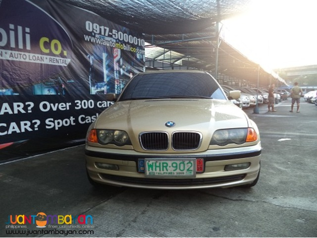 2006 BMW 316i