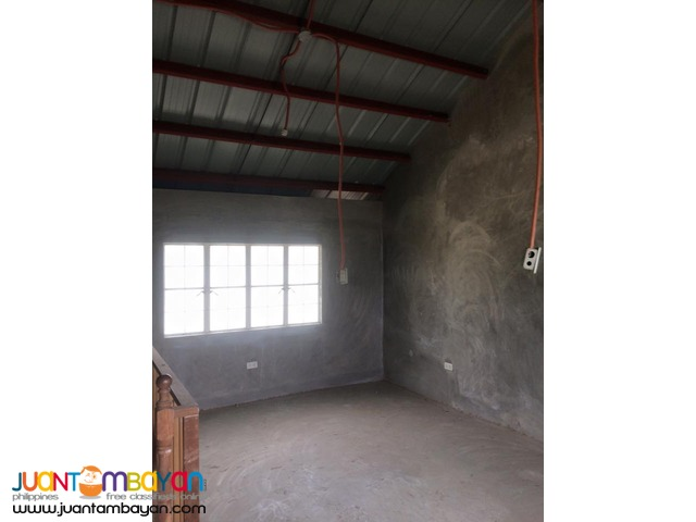 House and Lot in Ibiza Homes San Mateo