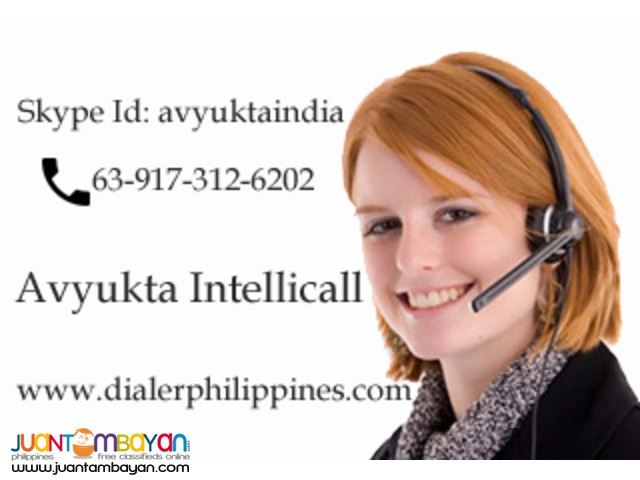 Free Call Center Dialer for unlimited seats with VoIP Minutes