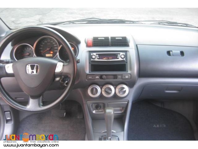 Honda city 1.3 S i-DSI