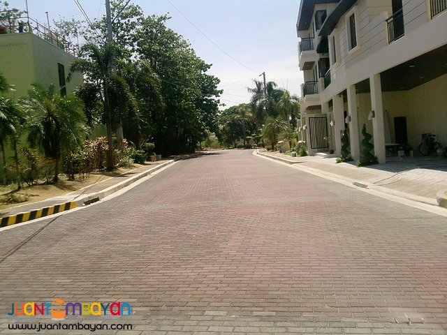 Residential Lot in Pasig City, Victoria Place