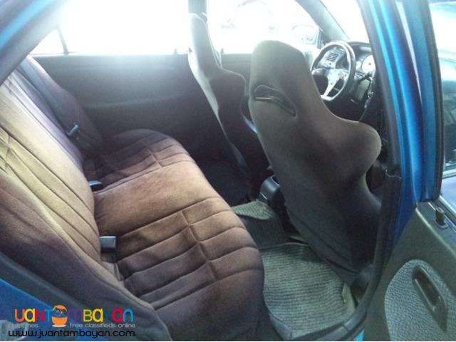 1995 Toyota Corolla XE AUTOMOBILICOINC.