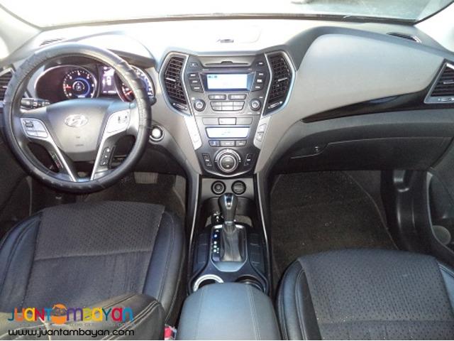 2013 Hyundai Santa Fe AUTOMOBILICO