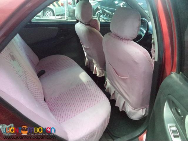 2006 TOYOTA VIOS G AUTOMOBILICO