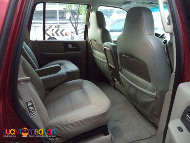 2003 FORD EXPEDITION XLT AUTOMOBILICO