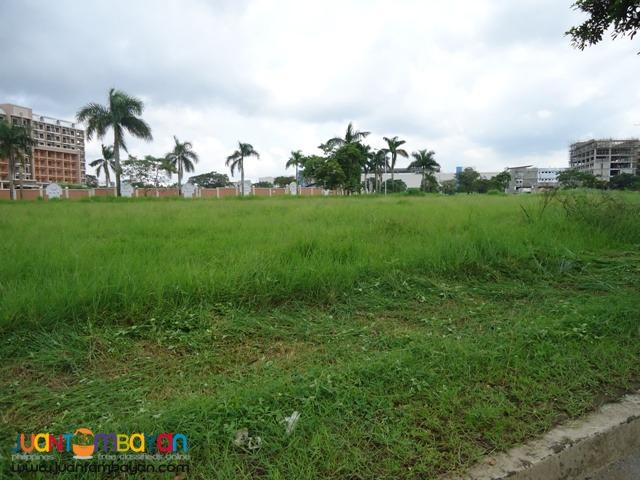 Commercial Lot in Fairview, Quezon City