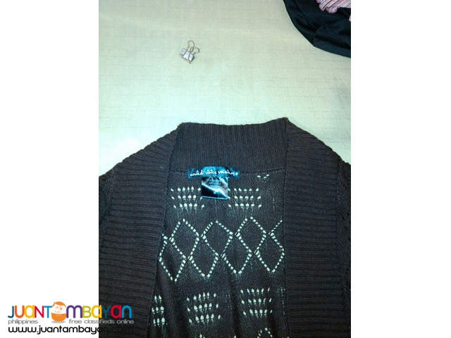 Pre-Loved, LCA8104 United States Sweaters. Sweater/Cardigan.