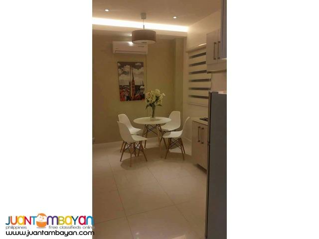 Affordable Condominium In Quezon City
