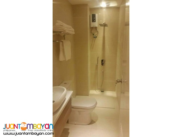 Affordable Condominium In Quezon City