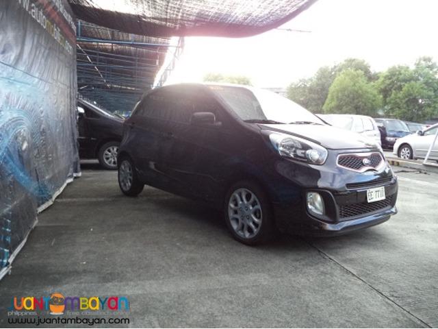 2015 KIA PICANTO EX AUTOMOBILICO