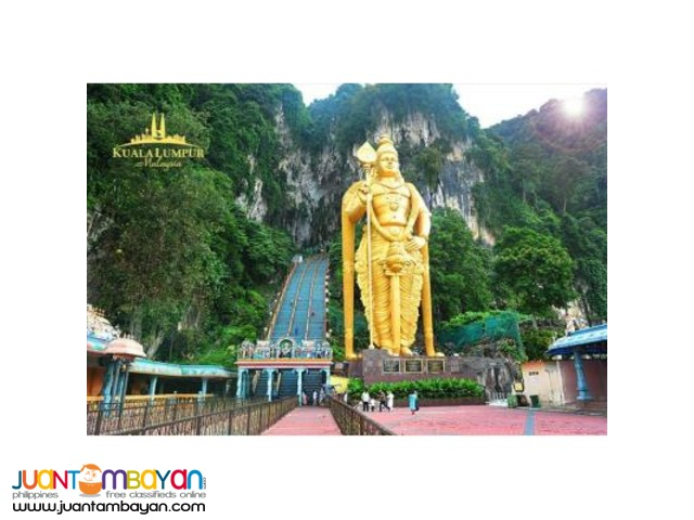 Malaysia tour package, time with the family