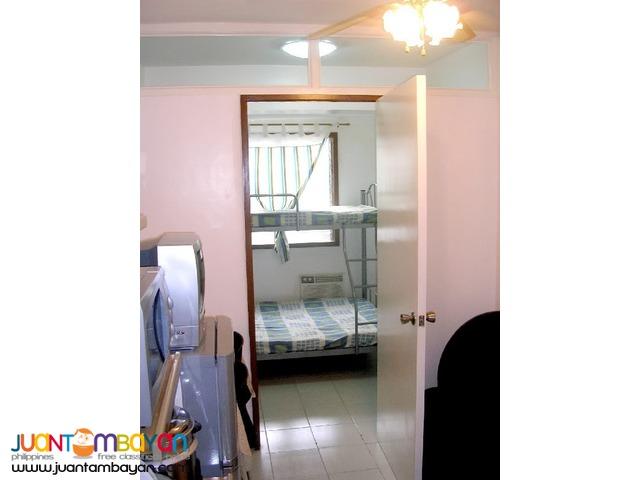 Makati Rentals Studio & 1-BR Apartments for rent