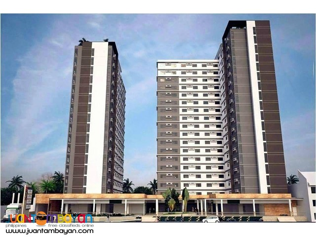 Affordable condo for sale in Labangon,cebu city