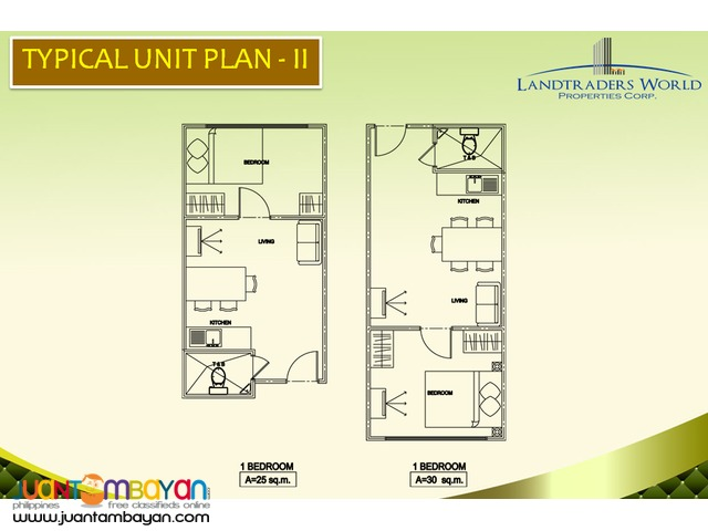 Affordable condo in Banawa Cebu City