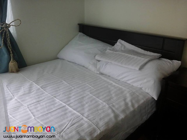 For sale and for rent 2 bedroom condo near at SM Seaside City Cebu