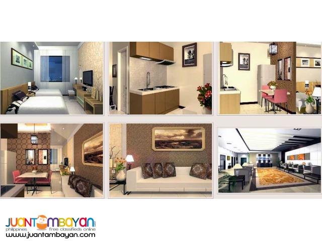 Almost Rfo condo accross SM City Cebu And Robinsons Galeria