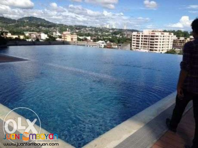 Ready for occupancy 1 Bedroom in Banawa,Cebu City