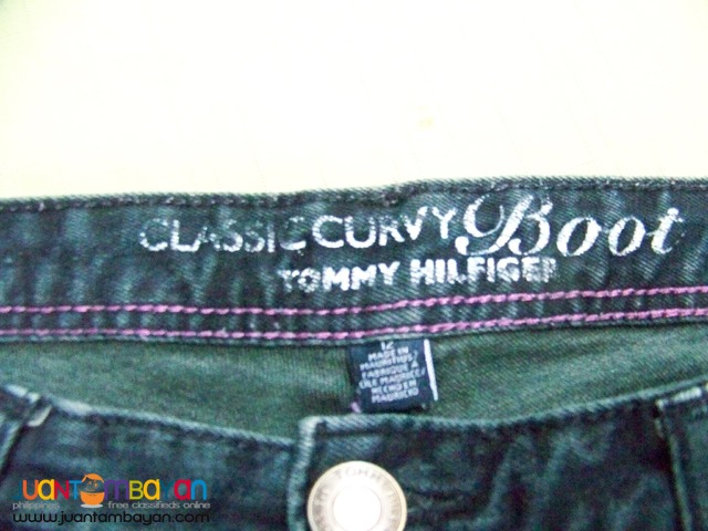 Pre-Loved LPA8115 Tommy Hilfiger, Bought in USA.