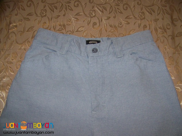 Pre-Loved CAP8105 Rider's CASUALS, Ladies Pants. Bought in USA.