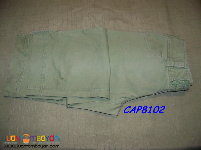 Pre-Loved CAP8102 AMERICAN EAGLE Outfitters, Lady's Pant's.