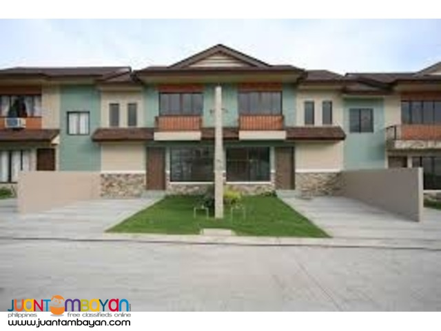 Townhouse at Carmona Cavite